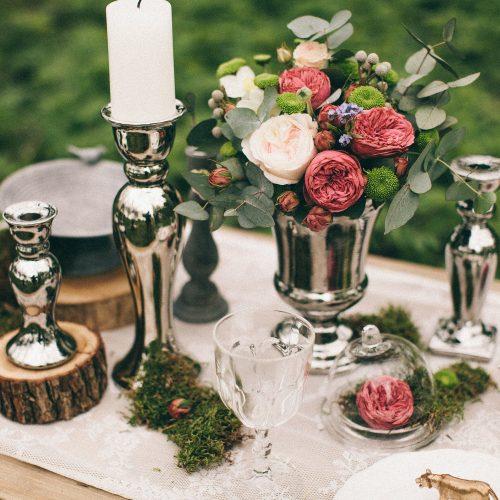 dry wedding
