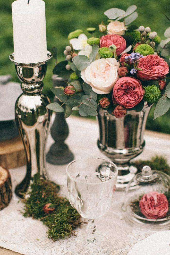 How To Organize Dry Wedding