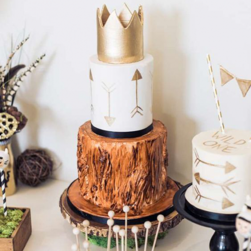 How To Plan A Wild One Birthday Party