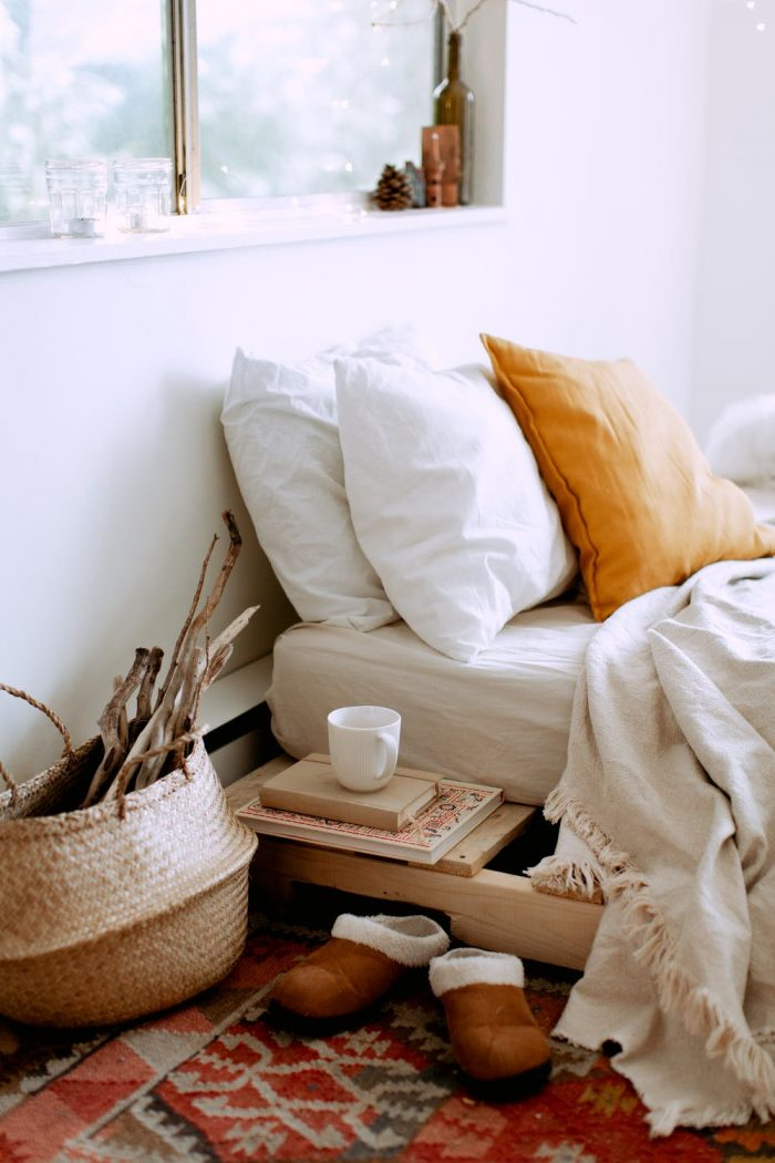 How to Get Your Home Ready for Winter in 5 Steps