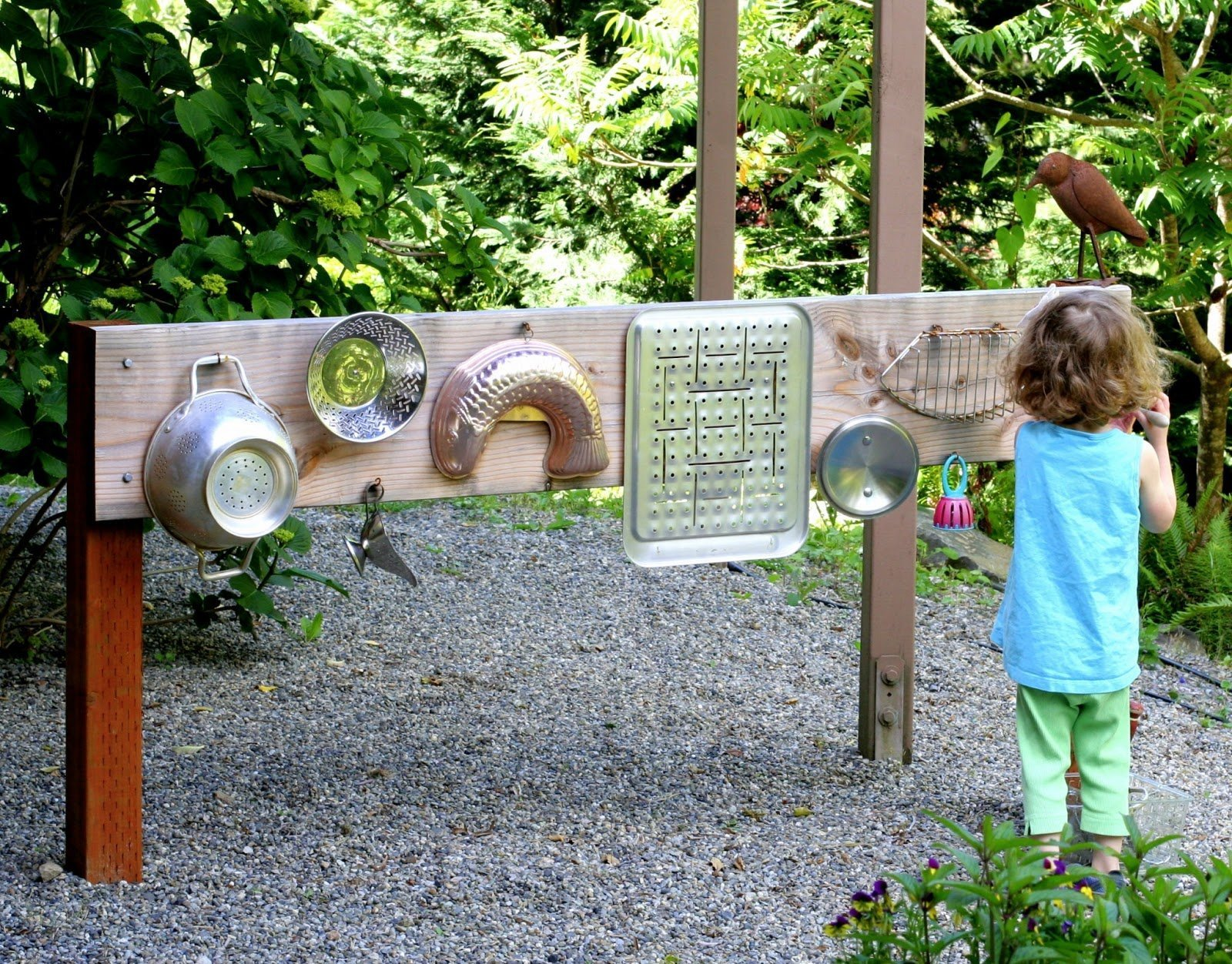 7 fun backyard kids play space ideas for this summer momooze