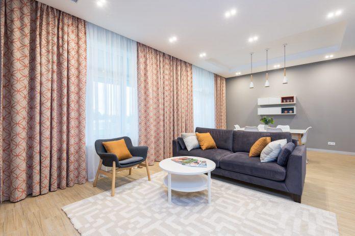 Ideje za preuređivanje dnevne sobe