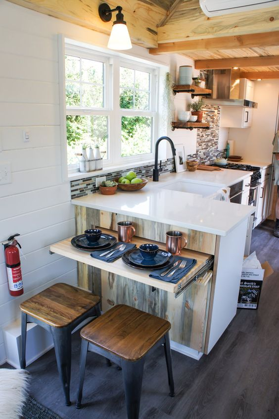 gorgeous small kitchen ideas