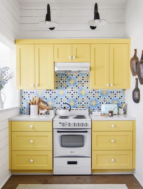 20+ Ideas On How To Make Your Small Kitchen Look Gorgeous