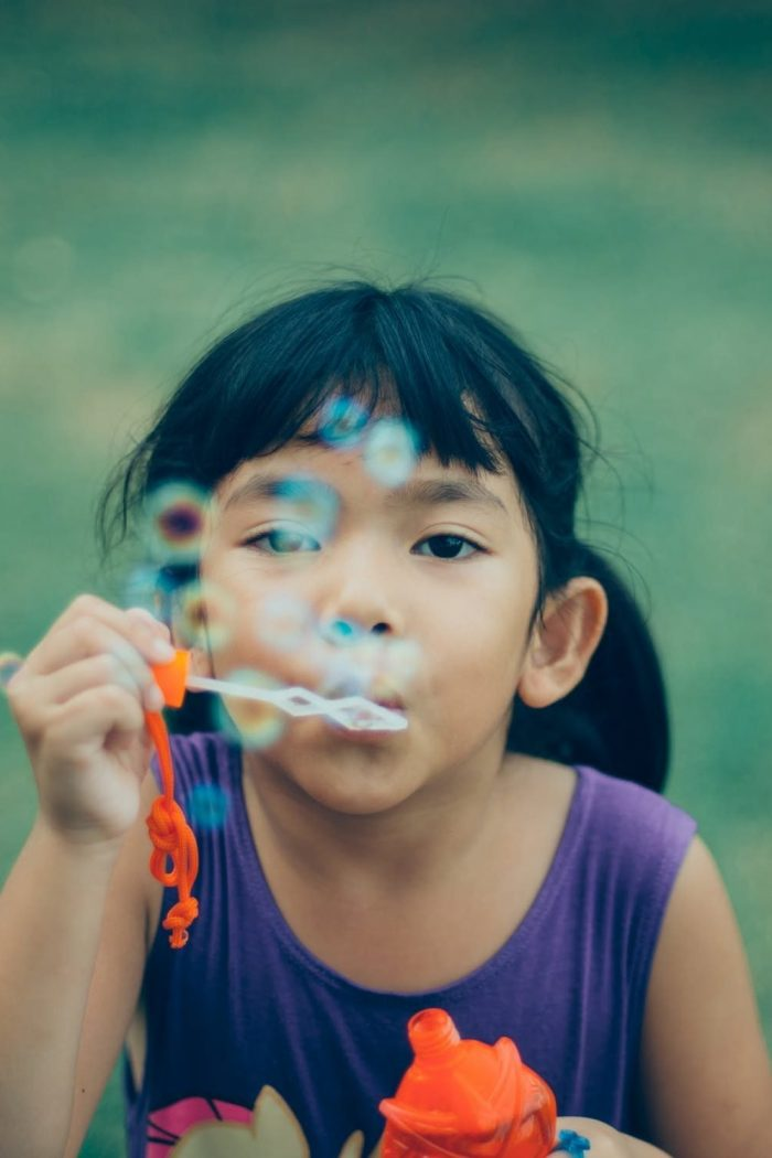 Is Your Child on the Autism Spectrum?