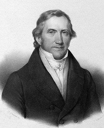 Franz Karl Naegele