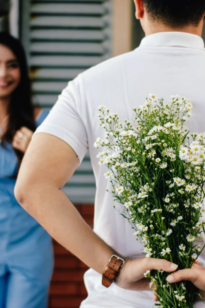 Keeping That Spark Alive In Your Long-Term Relationship