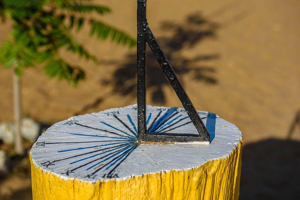 Make a Sundial