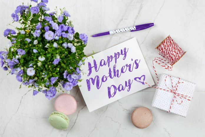 eco- frinedly mother's day gifts