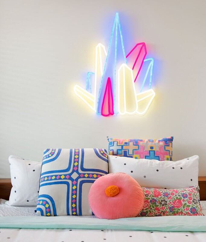 Neon Signs For Bedroom That Add A Lot Of Personality