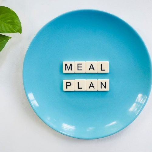 ideas for meal planning