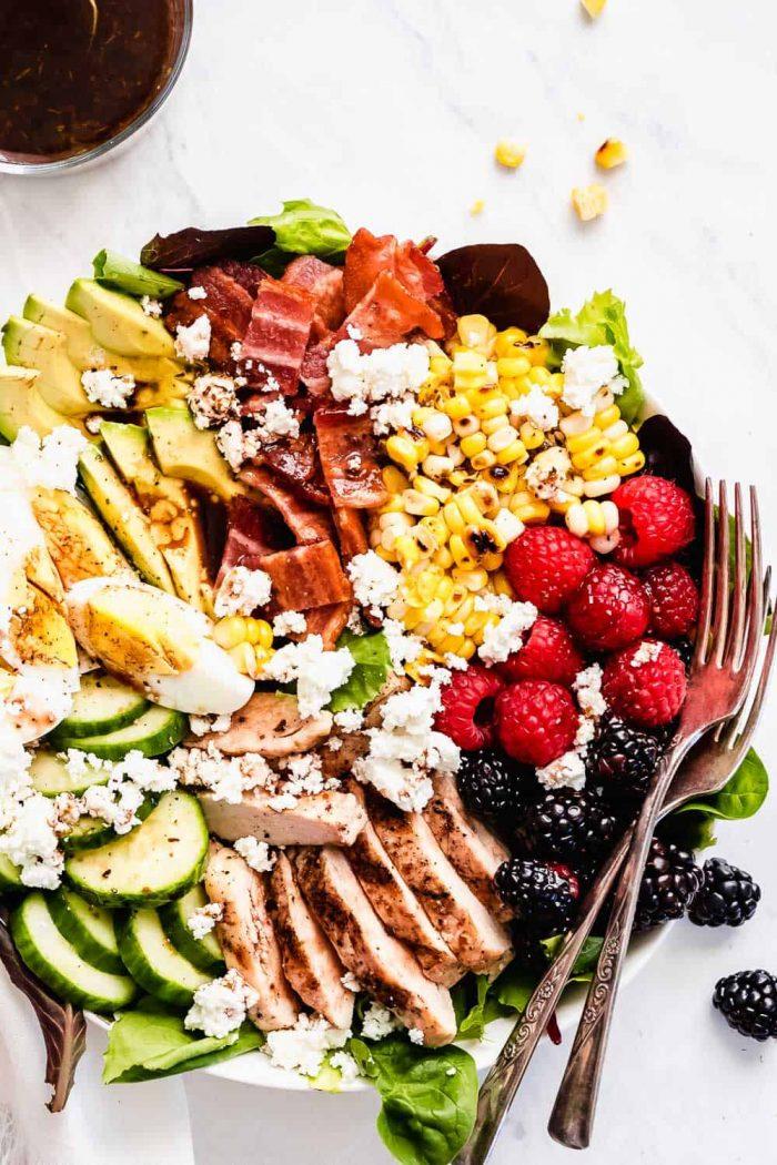 30+ Quick & Healthy Summer Dinner Recipes