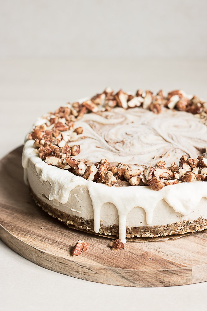 raw cakes pinterest