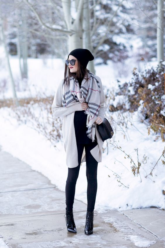show stopping maternit outfits for this winter