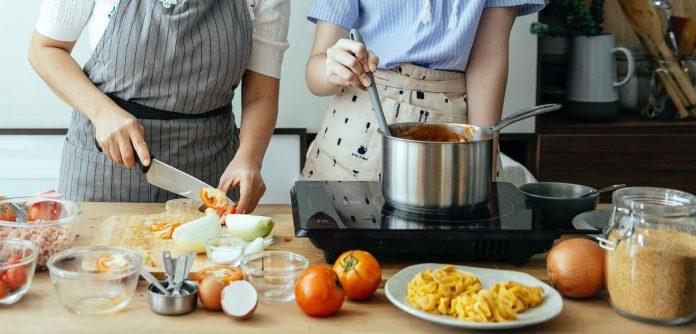 Tajne vještina za poboljšanje vašeg kuhanja