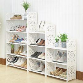Stylish Shoe Cabinet