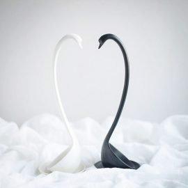 Swan Shape Soup Ladle