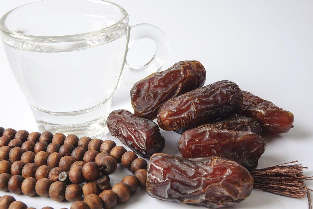 Swimming Raisins