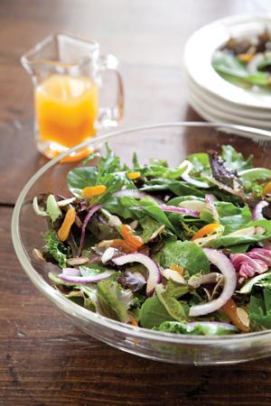 proljetni mix salate recepti