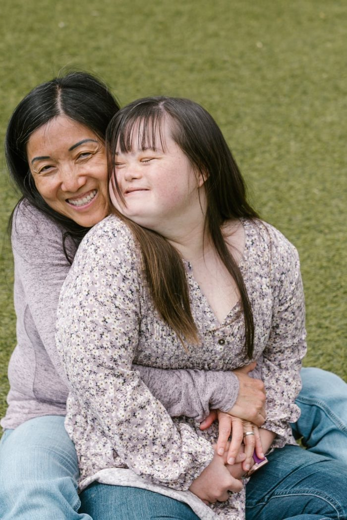 4 Tips For Raising Children With Disabilities
