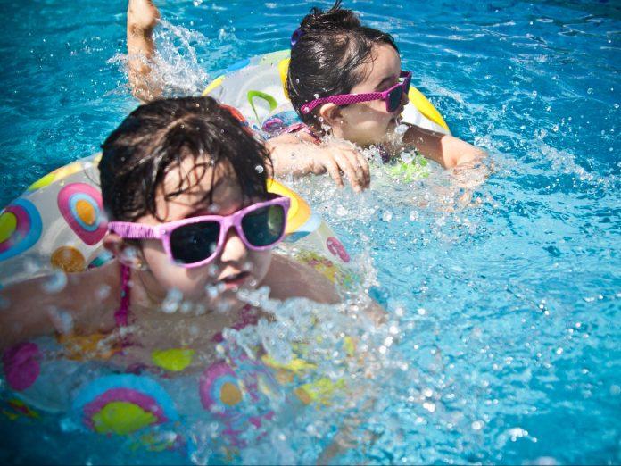 Sigurnost vode za roditelje i djecu svih dobnih skupina