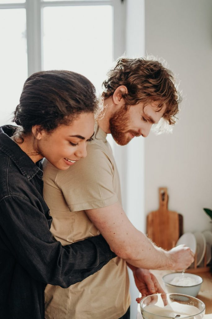 Ways to Make Food Strengthen Your Relationship