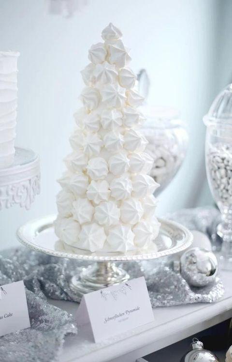 40+ Winter Wonderland Party Decorations & Ideas