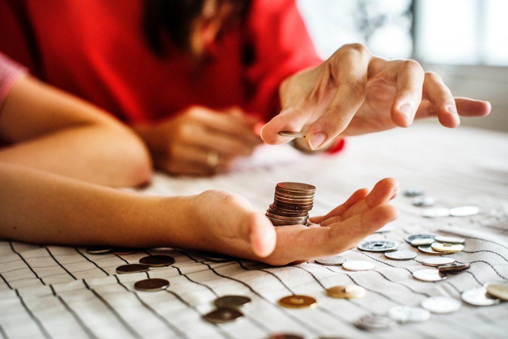 managing debts