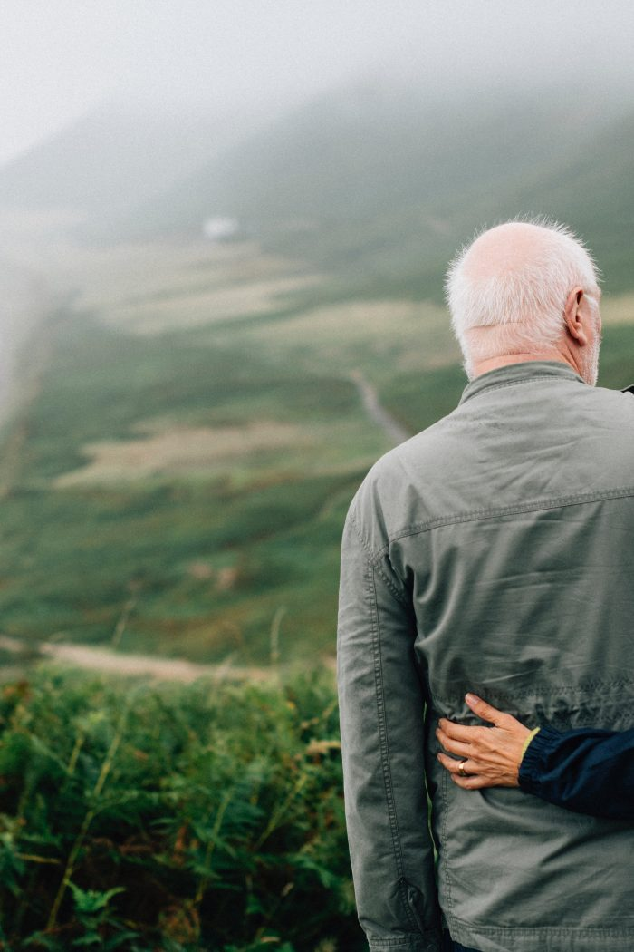 How To Take Care Of Aging Parents as a Busy Mom