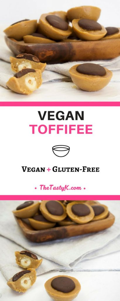 vegan toffifee