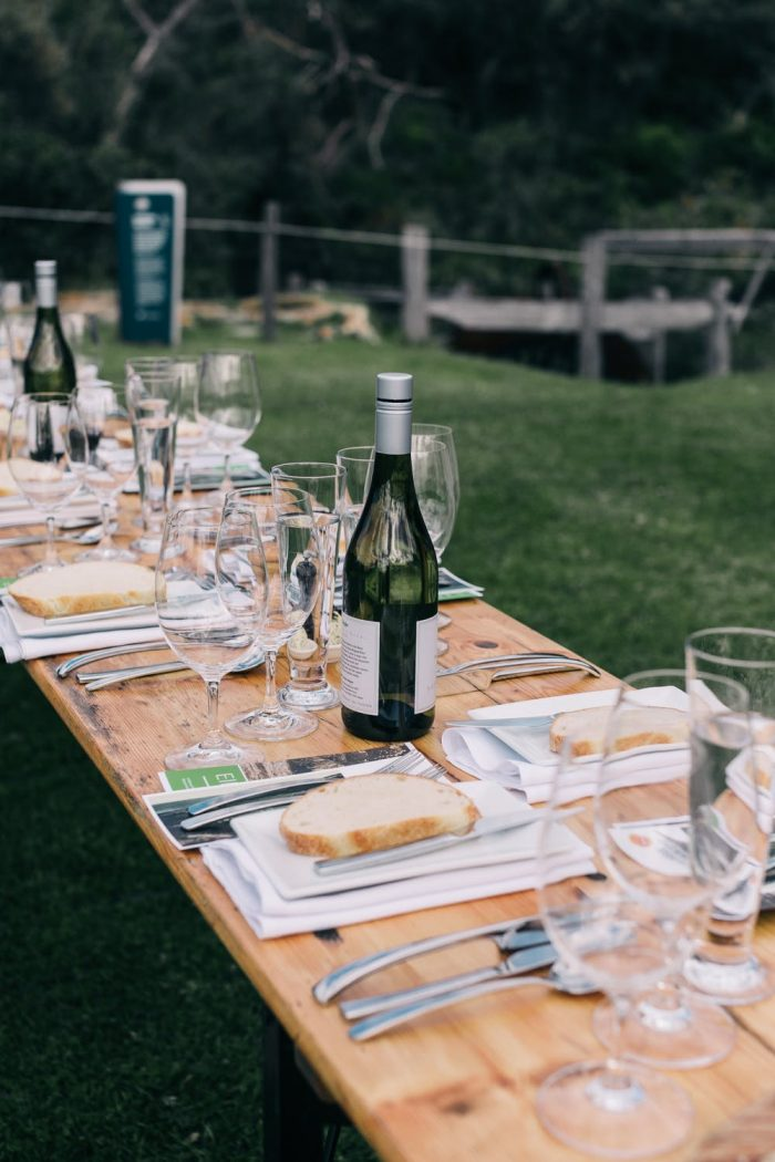 Throwing The Best Backyard Party In 3 Steps