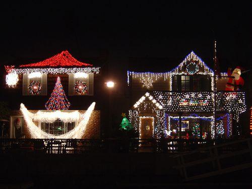 best christmas porch decoration ideas christmas holiday house momooze.com online magazine for modern moms