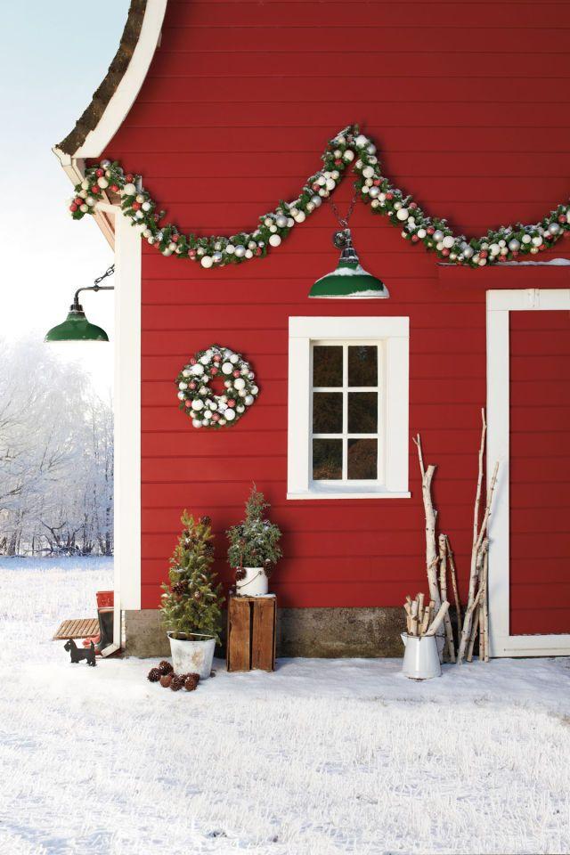 best christmas porch decoration ideas christmas ornaments decoration momooze.com online magazine for modern moms