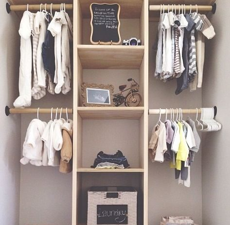 capsule wardrobe baby