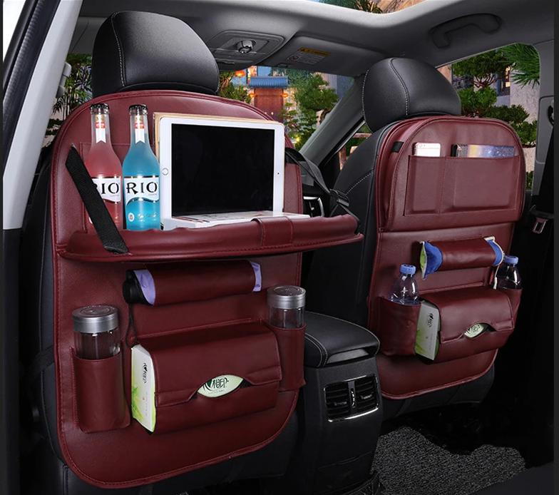 13 Hacks To Organize Your Car Like A Pro Momooze Com