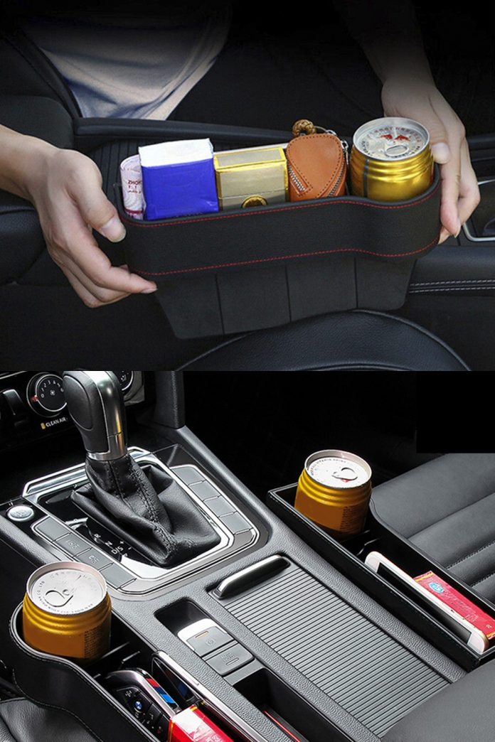 car organizer tips hacks