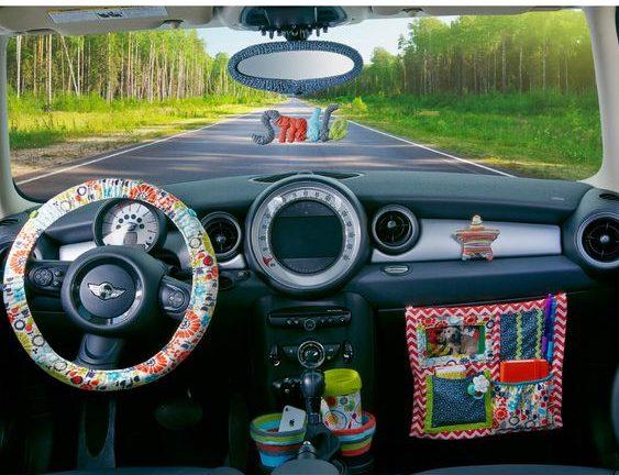 car hacks colorful kids momooze.com online magazine for moms