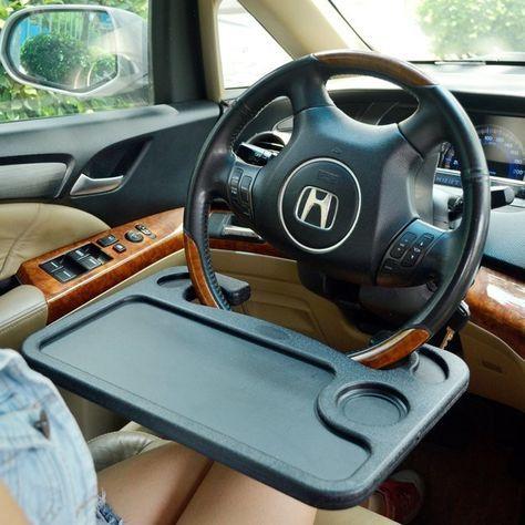 car hacks portable car tray momooze.com online magazine for moms