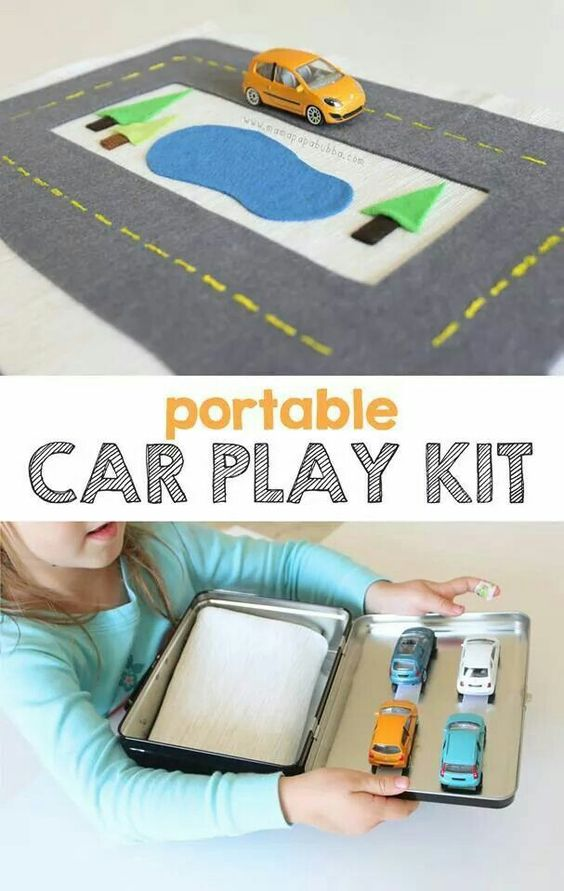 20+ Creative Ways to Keep Kids Busy During Travel