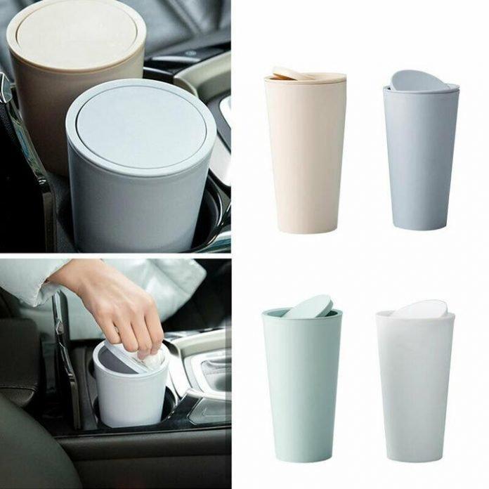 car organizing ideas