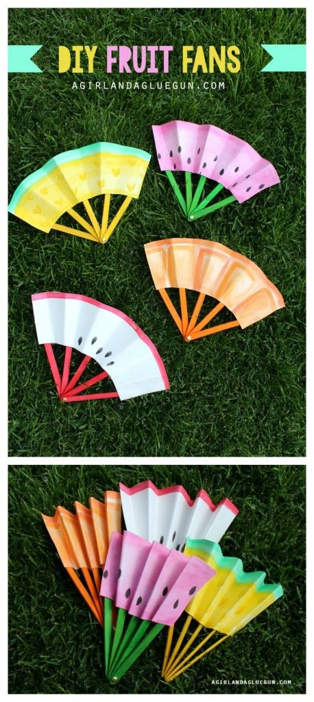 15 Awesome DIY Crafts To Try With Your Kids
