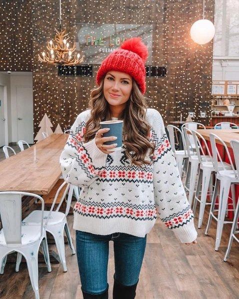 christmas hot beverages delicious momooze.com online magazine for modern moms
