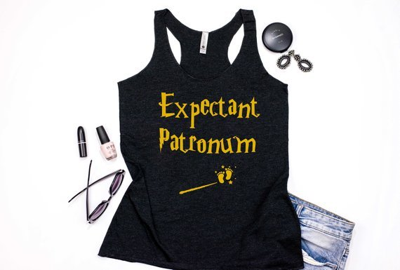 christmas pregnancy tops cute harry potter themed momooze.com online magazine for modern moms