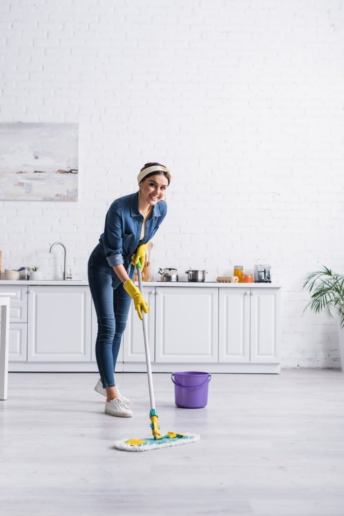 11 Cleaning Hacks You've Never Heard Of