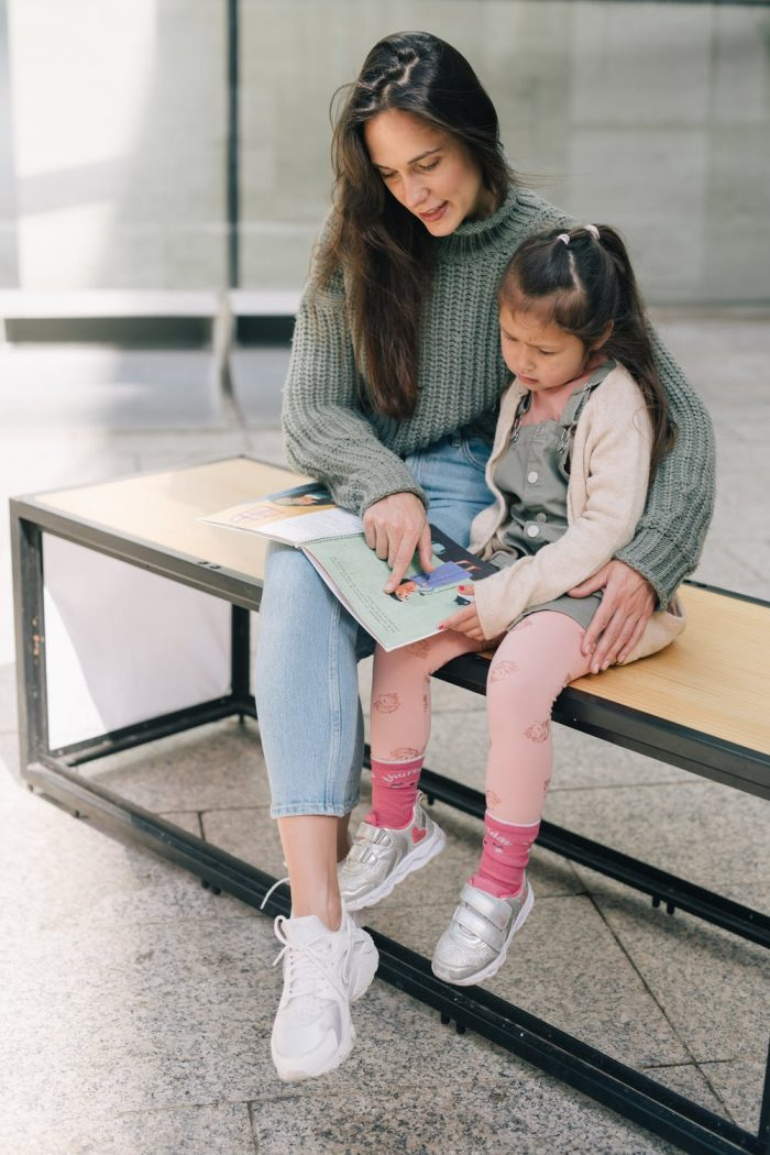 How to Go Back to College as a Single Mom