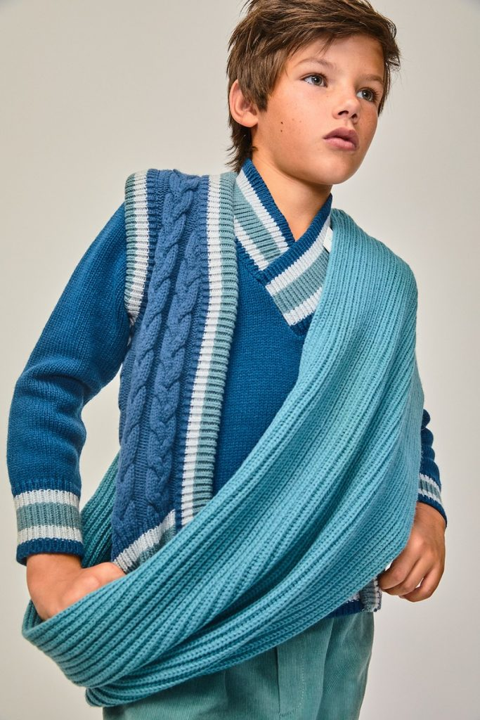 cutest winter fashion for kids boys sweater momooze.com online magazine for modern moms