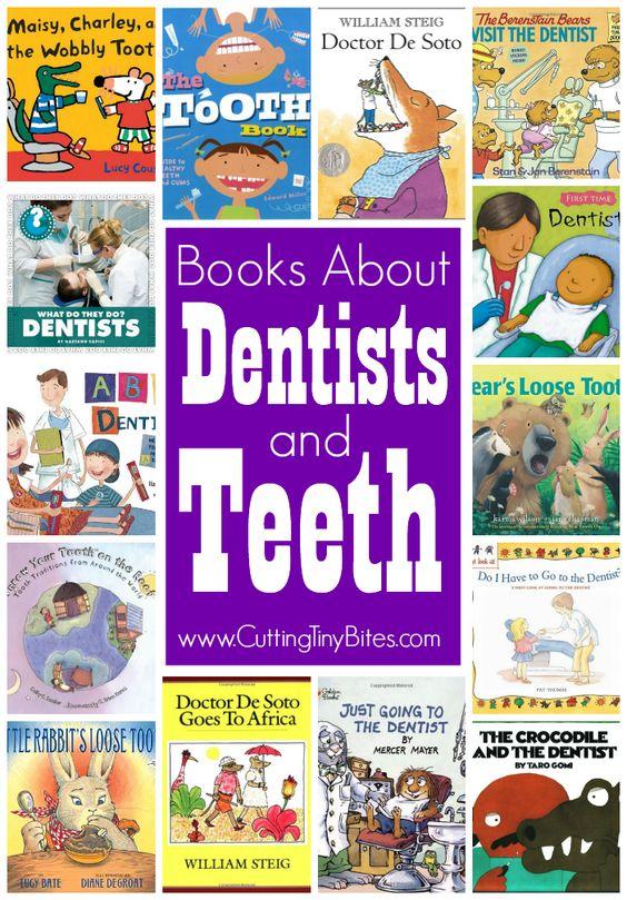 dentist books