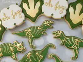 35+ Roar-Worthy Dinosaur Snacks Party Ideas Straight out of Jurassic Park
