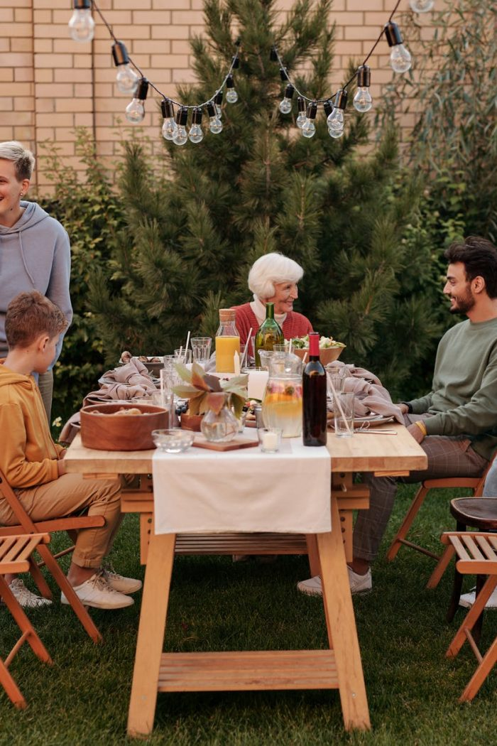 Wholesome Ideas That Will Help You To Plan The Best Family Event