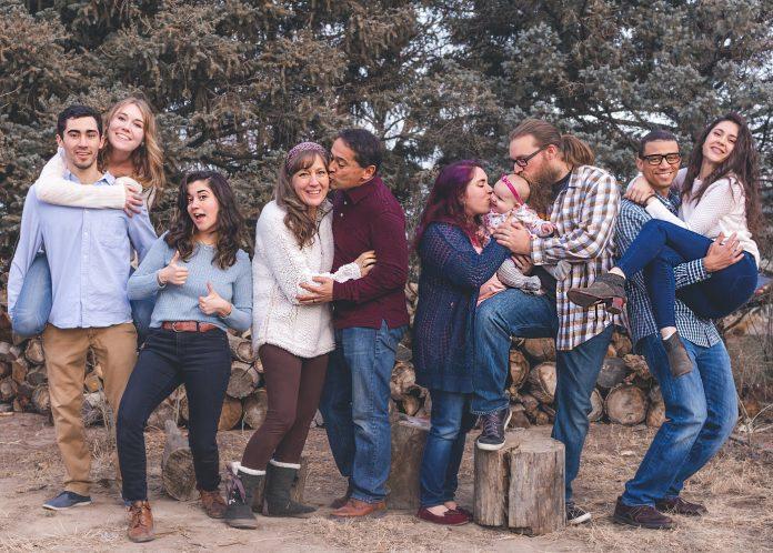 obiteljsko vrijeme